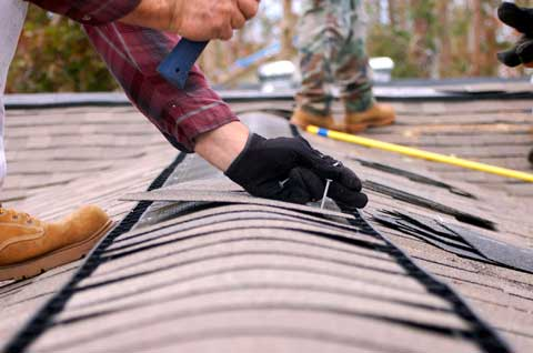 roofing repair service springfield