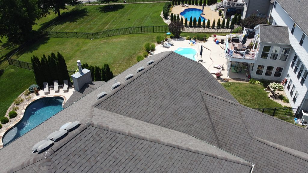 roof installation in springfield mo